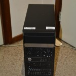 HP Proliant ML10